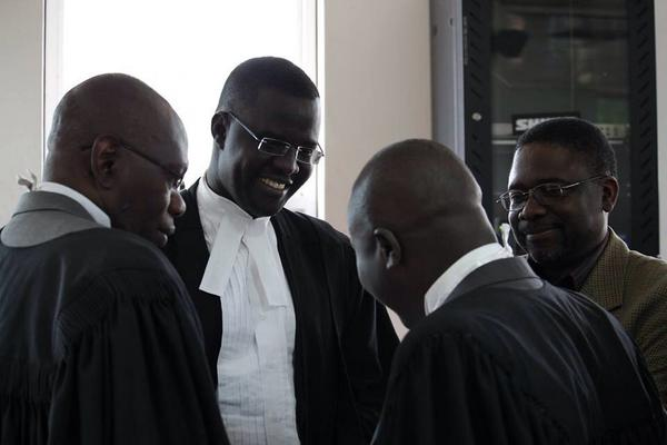 Petitioners' lawyers