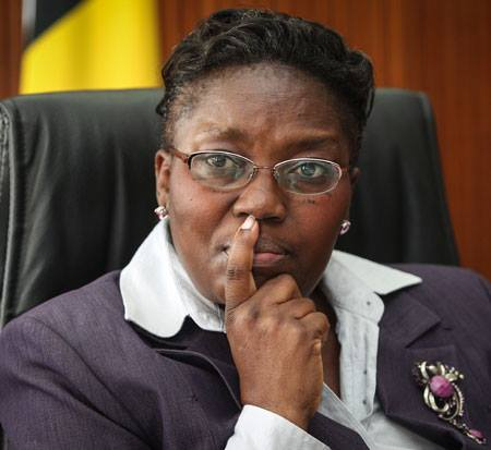 Kadaga worried