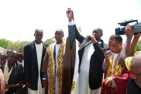 Busoga Kyabazinga