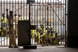Luzira prison 2