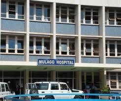 Mulago hospital