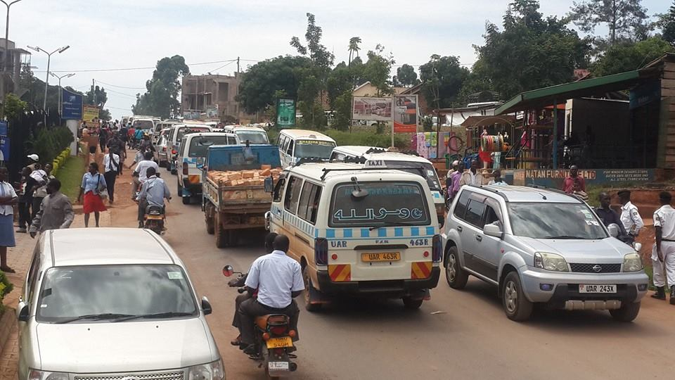 Kampala Ranked Most Attractive City For Business Operations