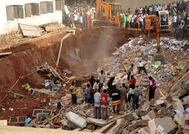 building collapses new