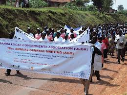 local govt association