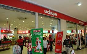Uchumi Supermarket