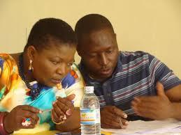 NRM Chief Whip Lumumba Kasule