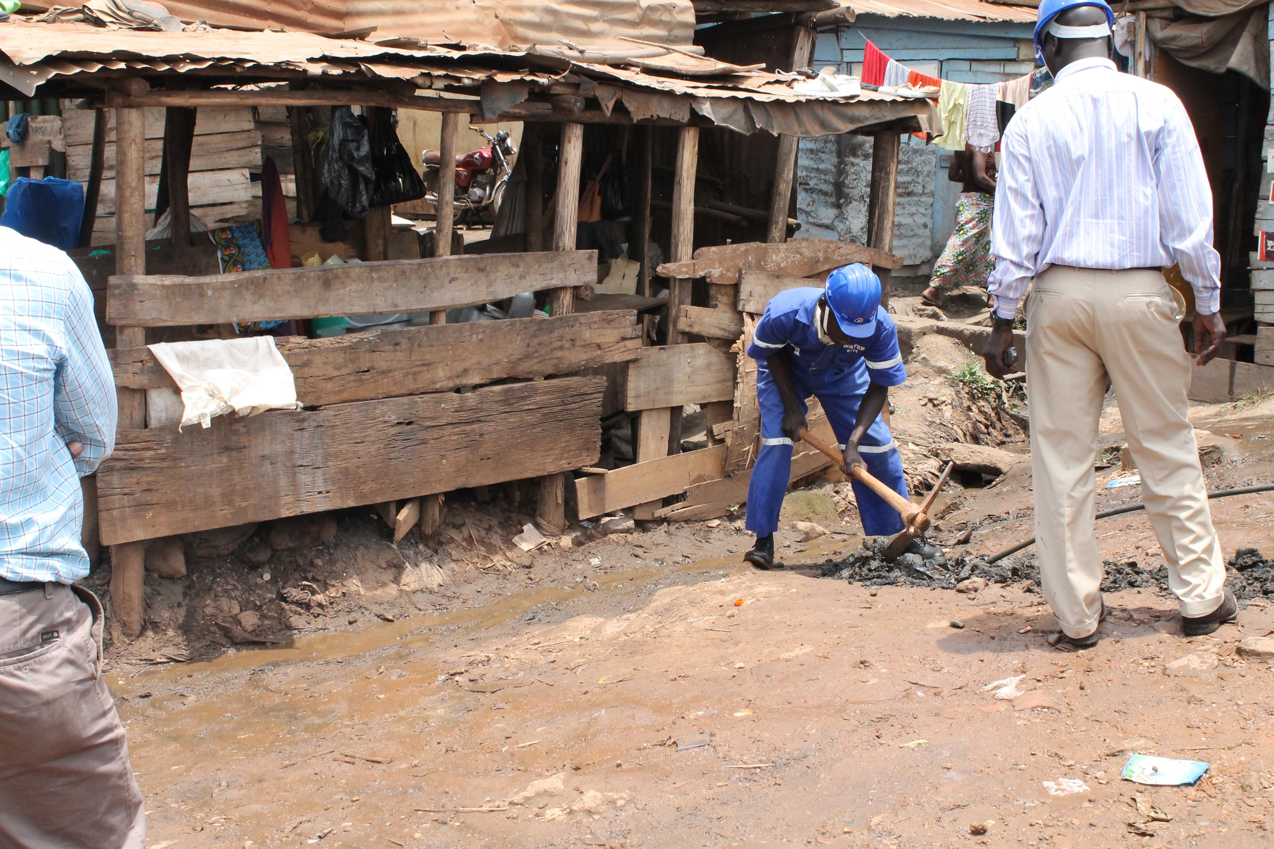 slum picture