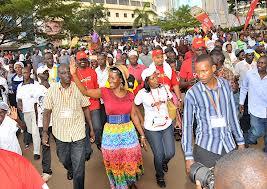 Kampala Festival