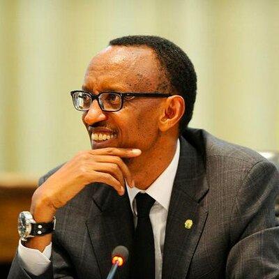 President Paukl Kagame
