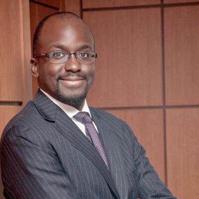 City lawyer David Mpanga