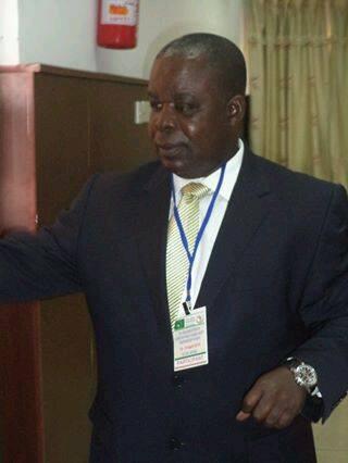 NATU chairman Wilson Owere