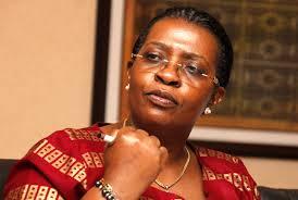 Former EALA Speaker Margaret Zziwa