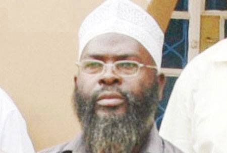 Sheikh Mustafa Bahiga