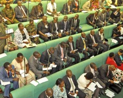CSOs To Deliver Petition On MPs Tax Exemption To PM