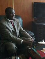 EALA Speaker Dan Kidega