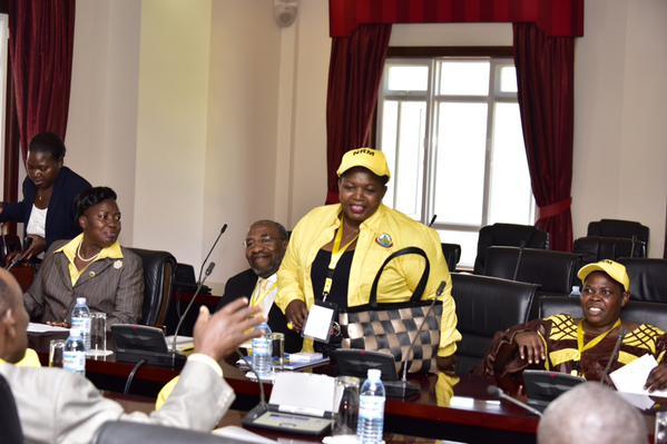 Lumumba Kadaga