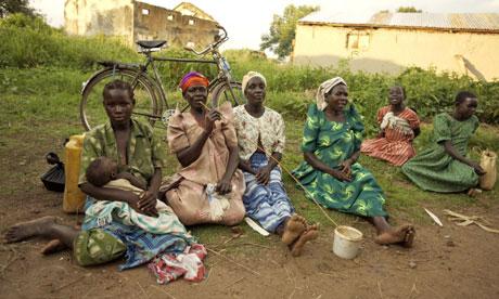 Rural women are most prone to domestic violence.