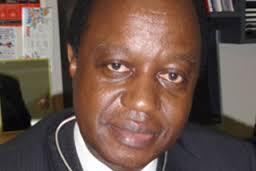 Dr Aggrey Kiyingi