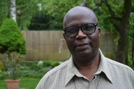 Rev Dr. Solomon Nkesiga (RIP)