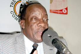 Electoral Commission boss Eng Badru Kiggundu
