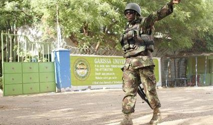 Al-shabaab warns of more attacks on Kenya