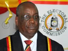 Joseph Biribonwa EC Deputy Chairperson