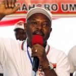 Burundi's President Pierre Nkrunzinza