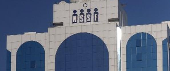 NSSF in shs250 million debt