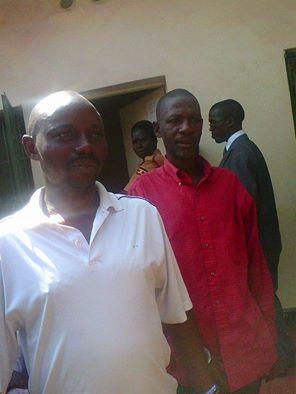 Mbabazi suspects