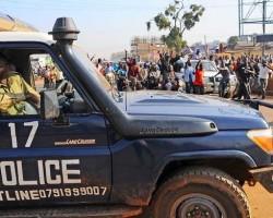 CID Officier arrested on murder case.