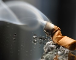 Police to train Tobacco Control Act enforcing team