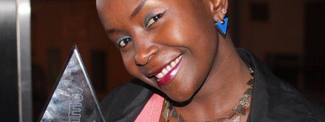 Anne Kansiime crowned Africa's finest at Nollywood & African People's Choice Awards