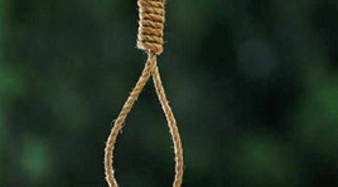 hang self