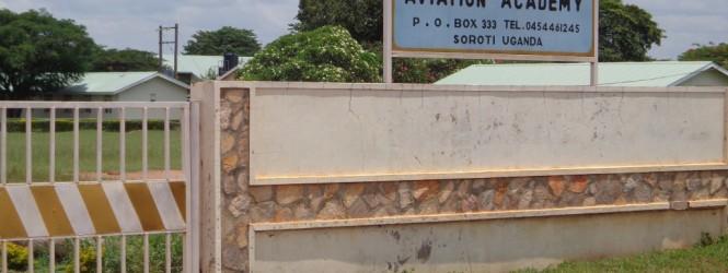 UPDF Soldier Dies In Soroti Flying School Swimming Pool