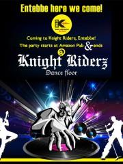 Knight At Riders