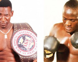 Golola – Tugume face off on Valentines day
