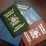 ugandan passport