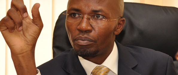 NRM scoff at Mbabazi Petition