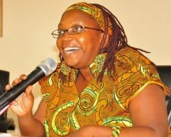 MUK Suspends Dr Stella Nyanzi