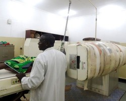 IAEA Experts Expected Soon To Decommission Old Cancer Machine