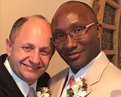 Kenyan man hooks American Mathematics Professor