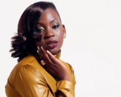 Iryn Namubiru making 'comeback' concert