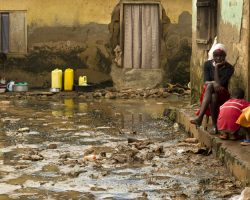 Uganda loses billions annually due to poor sanitation