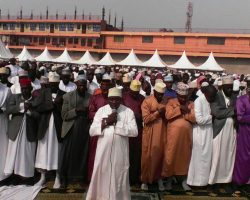 Muslims begin fasting today
