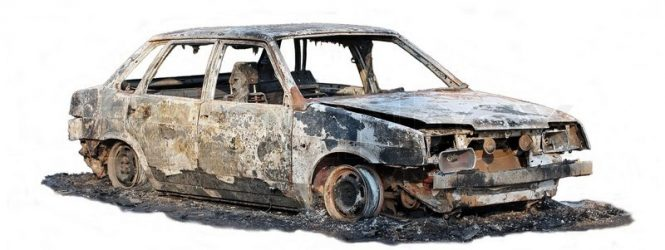 Member of Parliament wanted for burning lovers car