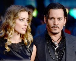 Johnny Depp & Amber Heard's Tumultuous Breakup Comes To An End.