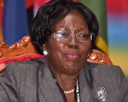 Speaker Kadaga Calls For Action On Civil Conflicts