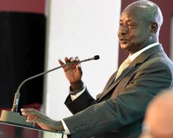 African Leaders Endorse Museveni's Development Proposals