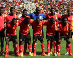 Cranes Tactician To Name AFCON Squad
