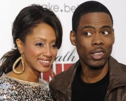 Chris Rock Divorces Wife Of 20 Years